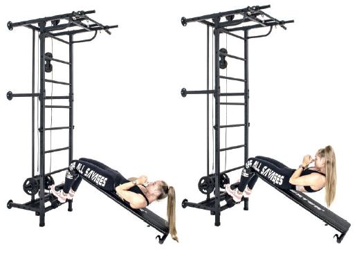 cwiczenie dla kobiety