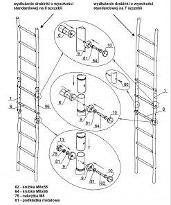 dostawka instrukcja